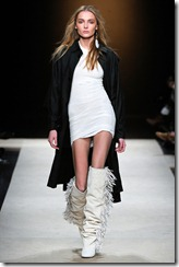 Isabel Marant Ready-To-Wear Fall 2011 Runway Photos 26