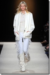 Isabel Marant Ready-To-Wear Fall 2011 Runway Photos 32