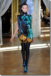 Emanuel Ungaro RTW Fall 2011 Runway Photos 17
