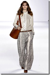 Chloé Ready-To-Wear Fall 2011 Runway Photos 1