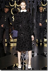 Louis Vuitton Ready-To-Wear Fall 2011 40
