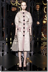 Louis Vuitton Ready-To-Wear Fall 2011 34