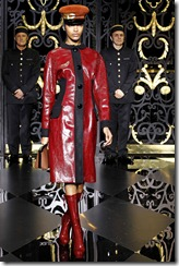 Louis Vuitton Ready-To-Wear Fall 2011 44