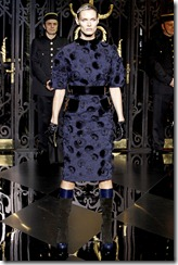 Louis Vuitton Ready-To-Wear Fall 2011 52