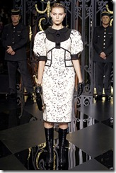 Louis Vuitton Ready-To-Wear Fall 2011 64