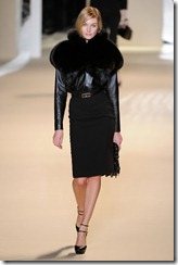 Elie Saab Ready-To-Wear Fall 2011 Runway Photo 1