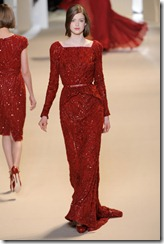 Elie Saab Ready-To-Wear Fall 2011 Runway Photo 20