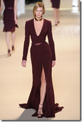 Elie Saab Ready-To-Wear Fall 2011 Runway Photo 25