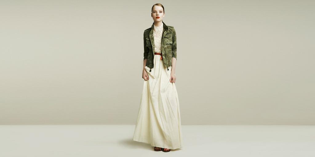 Fashion Lookbooks Spring