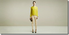 Zara Woman Lookbook March Look 3