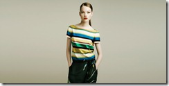 Zara Woman Lookbook March Look 4