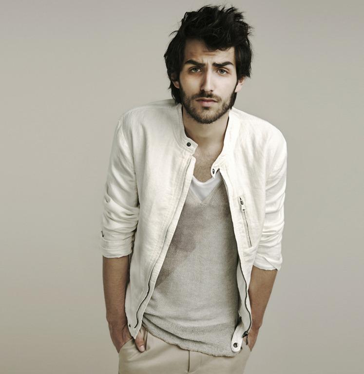 Wearable Trends: Zara Man Lookbook April