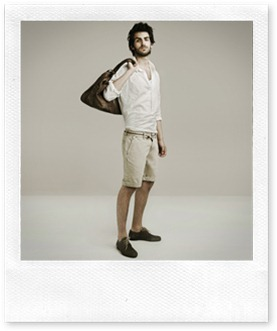 Zara Man Lookbook April Look 6