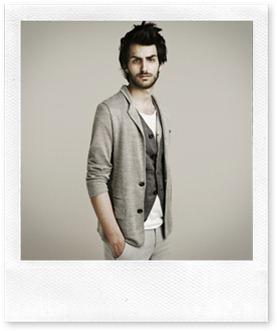 Zara Man Lookbook April Look 8