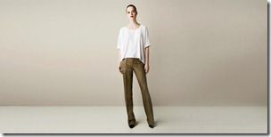 Zara Woman Lookbook March Look 5