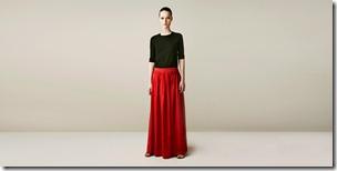 Zara Woman Lookbook March Look 7