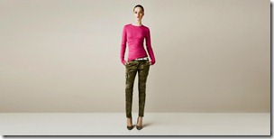 Zara Woman Lookbook March Look 8