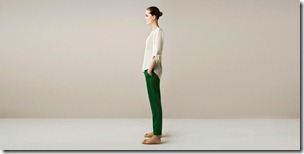 Zara Woman Lookbook March Look 17