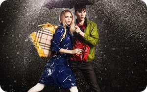 Burberry April Showers 4