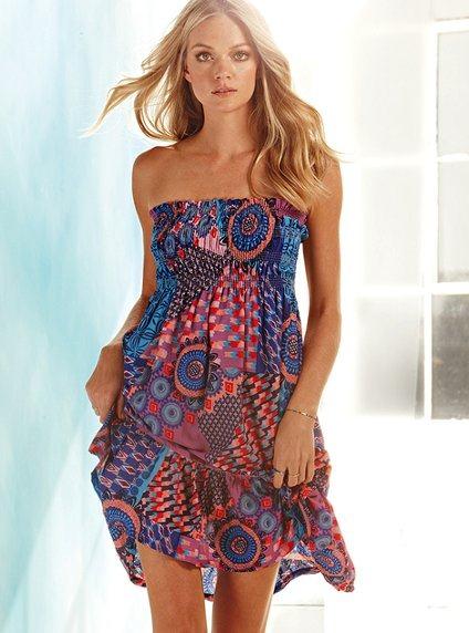 Wearable Trends Victoria 39 S Secret Beach Dresses