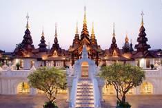 Mandarin Oriental Dhara Dhevi Chiang Mai Hotel