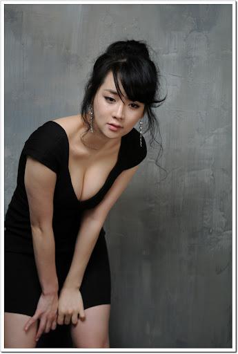 Hot Sexy Im Ji Hye Beautiful Korean Model | Beauty Hot Girls