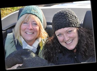 Sally & Julie Nov 2010