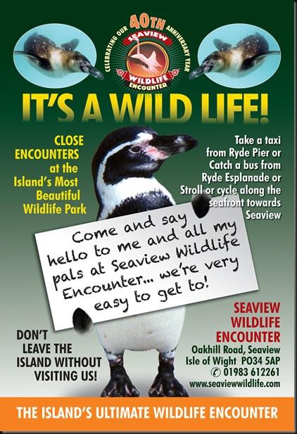 Seaview Wildlife