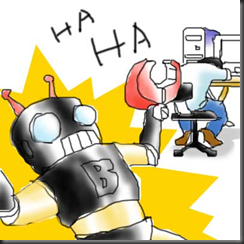 Bot Programmer