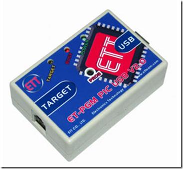 ET-PGM PIC USB V2