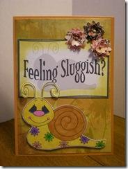 Feeling Sluggish