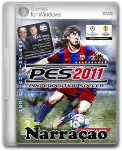 capa%20dvd%20BM Download   Narraçao   Pes 2011 Silvio Luiz e Mauro Beting Baixar Grátis