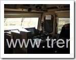 cabina de mando de la AC 6000