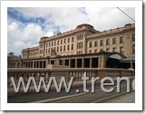 Central Station, Perth