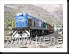 locomotora N°1820