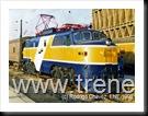 Locomotora E-3005