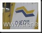 Locomotora D – 16011 en Mtza. San Eugenio