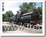 Locomotora 1110 tipo 110