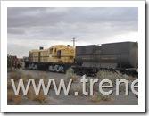 locomotora 4008