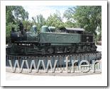 Locomotora N3349, tipo Z