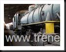 Locomotora 3511 tipo w
