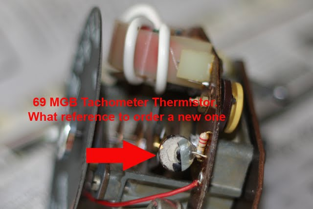mgb tachometer circuit and explanation reference mgb gt forum mg experience forums the