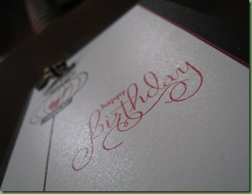 Feb 2011 Stampin Up Party 024
