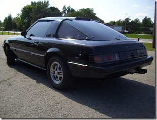 RX7 2