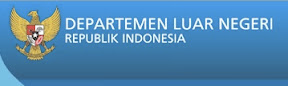 DEPARTEMEN LUAR NEGERI Republik Indonesia