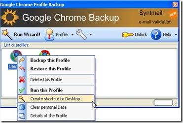creare_profilo utente_chrome