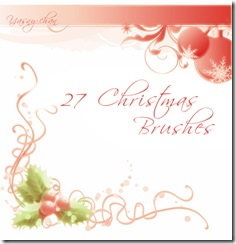 Christmas_Brushes_Set_2_by_Yasny_chan