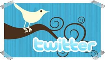 logo twitter dinero
