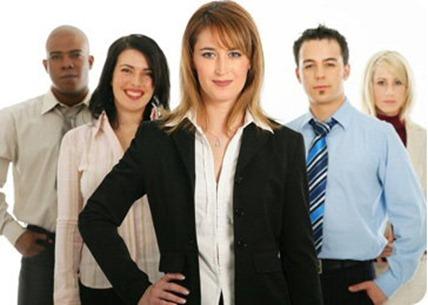 liderazgo empresarial femenino