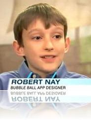 robert-nay-Caso-de-exito-Niño-de-14-años-crea-un-juego-para-iPhone-Bubble-Ball-y-es-un-Exito